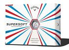 Callaway Supersoft Golf Balls ~2 DOZEN~