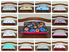 Plush/cotton pillow 40/40cm/ soft/ reversible/for cot/cotbed/handmade
