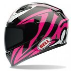 Bell Qualifier DLX Impulse Full Face Helmet  Pink/Black