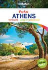 Athens LONELY PLANET Pocket GUIDE - ATHENS 2016