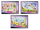 Rainbow Magic GLITTER Jigsaw Puzzle Game {Paul Lamond} (Girls/Xmas/Present)