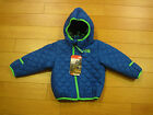 NWT Infant The North Face Reversible Perrito Jacket  (Retail $70.00)