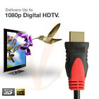 30FT 15FT 6FT HDMI Cable 1.4 Ethernet 3D 1080P Audio/Video Return for HDTV PC