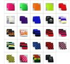 New Pair Of Sweatbands Wristbands - Pick A Colour - UV Colours + More Available