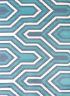United Weavers of America Modern Texture Cupola Blue Area Rug