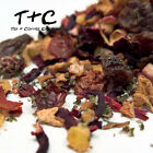 By The Fireplace - Delicious Fruit Blend Loose Leaf Tea Low Price Premium Tea