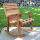 Wood Country T&L Rocking Chair cheap