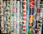 Wipe Clean Tablecloth Oilcloth Vinyl PVC New Designs 140 x 200cm