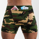 Jungle Camo Smuggling Duds Boxer Briefs, Boxershorts, Boxer Trunks
