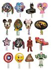 Piñata - Sofia/Doc McStuffin/3D Spiderman/Jake/Avengers  Pop-Out/Kids/Party/Game