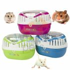 PET BRANDS MINIMALS SMALL ANIMAL HAMSTER MOUSE REPTILE HOLIDAY VET CARRIER MC0