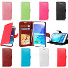 Hot Photo Frame Flip Leather Wallet Stand Soft TPU Case Cover For Samsung Phone