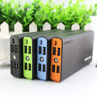 50000mAh External Battery Charger Portable Power Bank For Cell Phone Universal