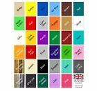 Gloss 6 Inch X 8 Inch Kitchen / Bathroom Tile Stickers Transfers 150mm X 200mm