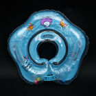 Baby Infant Swimming Neck Float Inflatable Ring Tube Adjustable Safety