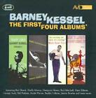BARNEY KESSEL - THE FIRST FOUR ALBUMS NEW CD