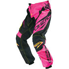 O'Neal Element 2016 Youth Girls MX/Offroad Pant Pink/Yellow