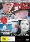 End of the Line/Stanley's Gig DVD Used
