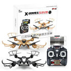 MJX X401H 2.4G 6-axis 4CH RC Quadcopter Drone RC Helicopter W/C4015 FPV Camera
