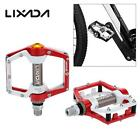 Stylish Bicycle Pedals Mountain Bike Road Gear MTB Bicycle Sealed Bearings I9S8