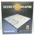 Secret Weapon TS0404 Tablescapes Tiles Rolling Fields Display Board Terrain Set