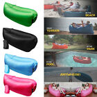 Hot Fast Inflatable Beach Sleeping Bed Sofa Air Bag For Camping Hiking