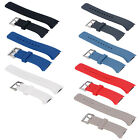 For Samsung Galaxy Gear S2 BSM-R720/R730 Replacement Silicone Sport Watch band