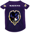 NEW BALTIMORE RAVENS PET DOG MESH FOOTBALL JERSEY ALL SIZES ALTERNATE PURPLE $17.49 USD on eBay
