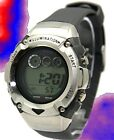 DW213LD Chronograph Date PNP Matt Silver Bezel Water Resist Female Digital Watch