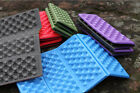 Newly Dampproof Climbing Mat Fold Massage Cushion Picnic Beach Moistureproof Pad