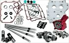 Feuling Race Series 630 Chain Drive Cam Conversion Camchest Kit Harley T/C 99-06