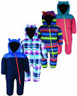 Dare2b Bugaloo II Snowsuit All-in-one Boys & Girls 0 - 4 yrs