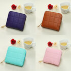 Hot Fashion Women PU Leather Clutch Wallet Long Card Holder Case Purse Handbag