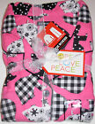 Joe Boxer 2pc Pajama Set, Bears, Size Small, Large or XL, New w/tags!