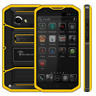 "Kenxinda W8 4G LTE IP68 Waterproof Smartphone 5.5"" Android 5.1 16GB Unlocked GSM"