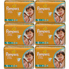 PAMPERS Simply Dry Sleep & Play Junior Gr.5 11-18kg (bis zu 252 Windeln)