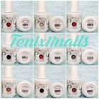 HARMONY GELISH Soak Off UV LED Gel Polish - Choose ANY Color .5 oz/15 mL Page 1