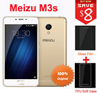 "New 5.0"" Meizu M3s Mini MT6750 Octa Core 4G LTE Smartphone Metal Body mTouch 2.1"