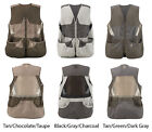 Browning Summit Mesh Trap / Skeet Shooting Vest Choice of Colors - Sizes:  S-3XL