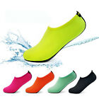 Mens Aqua Shoes Skin Multi Water Beach Socks Sports Yoga Fitness Gym Running Sea
