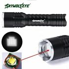 New Zoomable 4000 Lumen  XML T6 LED 18650 Flashlight Waterproof Torch Lamp