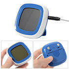 LCD Display Barbecue Roasting Oven Needed Food Cooking Touch Screen Thermometer