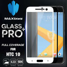 TAGGSHIELD MATTE TEMPERED GLASS SCREEN PROTECTOR FOR HTC 10 M10