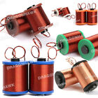 """0.9""""-1.35"""" Tattoo Machine Parts Coils 8 Wrap and 10 Wrap"""