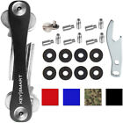 Keysmart 2.0 Premium Extended Key Holder with Bottle Opener and Expansion Pack