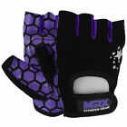 Women Fitness Gloves Ladies Weight Lifting Training Glove Heavy Gym Workout