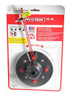 Pivotrim Weed Warrior trimmer head whacker commercial