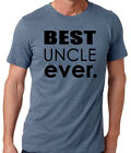 best slate tablet - Best Uncle Ever, gifts for guys, uncle, brother, birthday gift, T-Shirt CAN14573