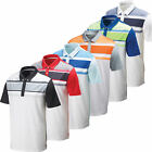 Puma Golf Summer Stripe Polo Shirt 572025 Mens CLOSEOUT - Choose Color & Size!