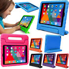 Kids Shock Proof EVA Foam Handle Case Cover For Apple iPad &amp; Samsung Tablet&#039;s  <br/> For Apple iPad Pro, Air, 4 3 2, Mini &amp; Tab A, E, S, S2